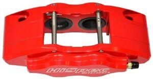 4-Kolben-Pot-Alu-Bremssattel-Caliper-Rallye-Racing-Motorsport-Aluminium
