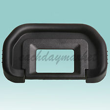 Rubber Eyecup EB for Canon EOS Rebel Kiss SLR DSLR camera eyepiece eye cup