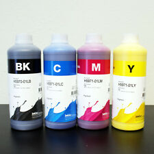 Inktec 4 liter for HP 972X  ink cartridge refill bulk pigment ink