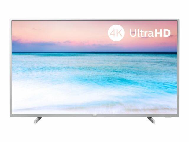 "TV LED Philips 43PUS6554 43 "" Ultra HD 4K Smart Flat HDR"