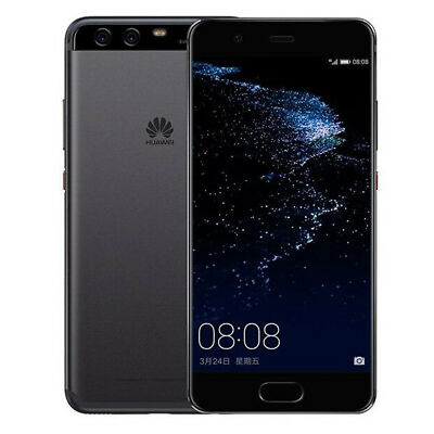 HUAWEI P10 VTR L29 Dual Sim Unlocked 4gb/64gb Octa Core Android Lte Smartphone