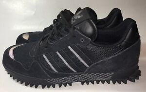 792f5ee3b2e3 Image is loading ADIDAS-ORIGINALS-MARATHON-TR-Vintage-Sneakers-G56694-Size-