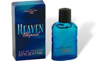 """Chopard - """"Heaven"""" Parfum Miniatur Flakon 5ml EdT Eau de Toilette mit Box"""
