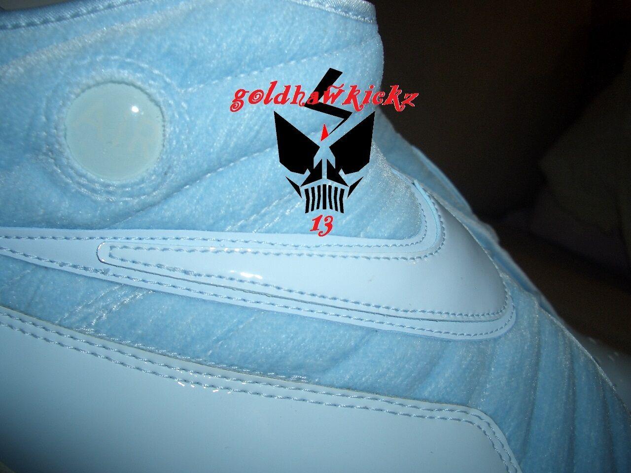 Nike Air Shake Ndestrukt QS easter 943020-400 bluee tint tint tint dennis rodman IN STOCK cb411c