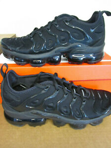 huge discount cbee1 5d83a Details about Nike Mens Air Vapormax Plus 924453 004 Trainers Sneakers  CLEARANCE