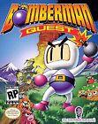 Bomberman Quest (Nintendo Game Boy Color, 1999)