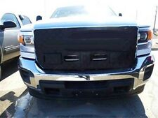 Winter Front 2015 GMC SIERRA 2500 3500 Duramax Grille Cover Winterfront wf921-29
