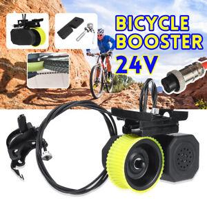 24V-Fahrrad-Booster-Durable-Zubehoer-fuer-E-Fahrrad-Elektrofahrrad-Mountain-Bike-E