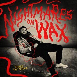 "Nightmares On Wax - Shape The Future (NEW 2 x 12"" VINYL LP) 801061027513"