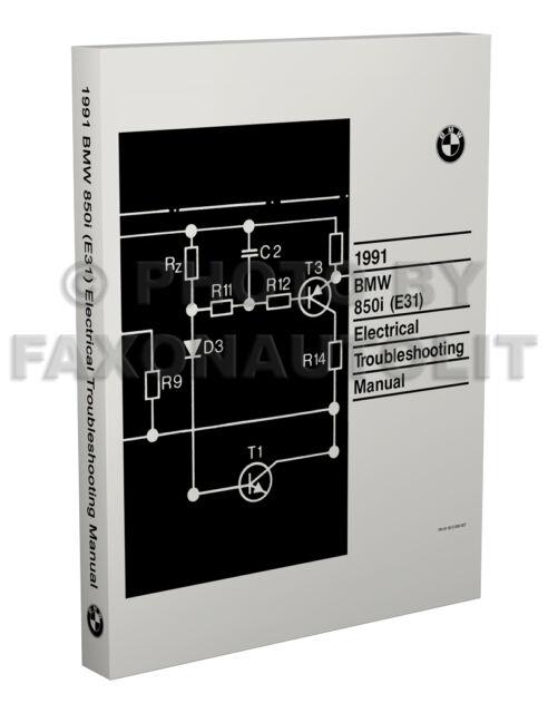Bmw Wiring Diagram System  Wds Bmw