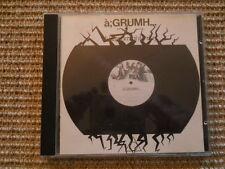 a GRUMH A hard days Knight SPV 84-6772 CD / Booklet