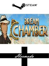 Dream Chamber Steam Key - for PC or Mac (Same Day Dispatch)