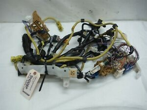 1997 TOYOTA CELICA ST GENUINE OEM WIRE WIRING HARNESS FUSE ...