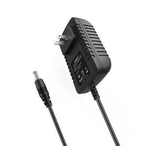 Power Supply AC Adapter for Elmo 5ZA0000036 5ZA0000104C Document Camera Charger