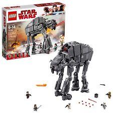 LEGO Star Wars First Order Heavy Assault Walker 2017 (75189)