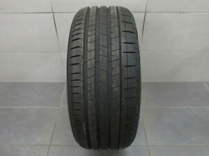 1x-Pneus-D-039-ete-Pirelli-Pzero-285-45-r20-108-W-Dot-0617-environ-7-0-mm