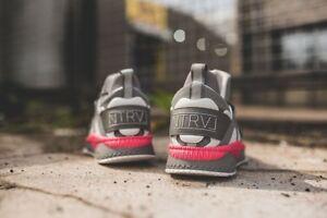 3784786acc39 Running Shoe Puma x Staple NYC Tsugi Blaze Gray Pink Trainer Tennis ...