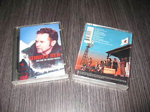 SIMPLY-RED-LOVE-AND-THE-RUSSIAN-WINTER-MINI-DISC-MINIDISC-SEALED-MINT