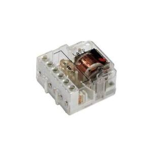 Relè commutatore ad impulsi 230Volt -Tecnoswitch RE230CO
