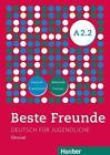 Beste Freunde A2/2. Glossar Deutsch-Französisch - Allemand-Français (2015, Kunststoffeinband)