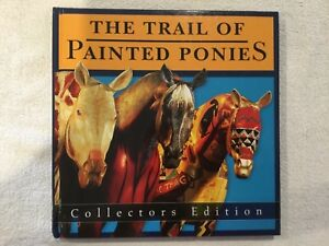 The-Trail-off-Painted-Ponies-2004-Collectors-Edition