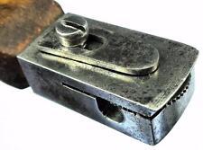 Adjustable SLIDE BOX WHEEL No.2 - Wheel Depth 1mm - Cobbler/Shoe/Boot Repair
