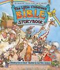 The Little Children's Bible Storybook (2005, Hardcover)