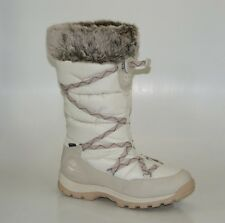 Timberland OVER THE CHILL Boots Gr. 41,5 US 10 Waterproof Damen Winter Stiefel