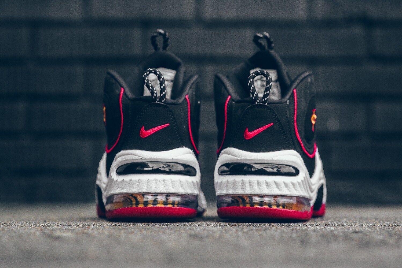 58e632cbd ... Nike Air Max Penny II Red SZ 9.5 9.5 9.5 1 97 2 90 95 Foamposite ...
