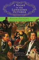 A Night In The Lonesome October (rediscovered Classics) By Roger Zelazny, (paper on sale