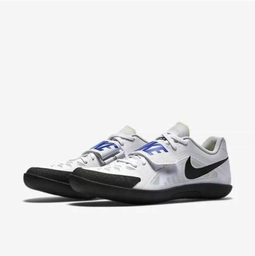 NEW Nike Zoom Rival SD 2 Shot Put Discus Track Shoes Size 10 Men's 685134-100
