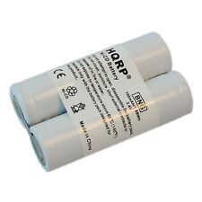 HQRP Battery for Philips Norelco 4625X 5861XL 5862X 5862XL 5863XL 5864XL 5865XL