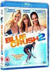 Blue Crush 2 Blu-ray (uk) Disc Drama Romance Movie Region B