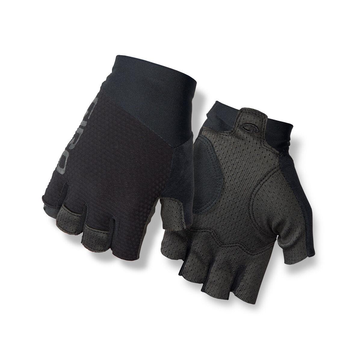 Giro Zero CS Fahrrad Handschuhe kurz black 2019