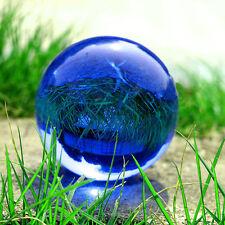 40mm seltene magische Kristallkugel Kugel Dekoration Gadget