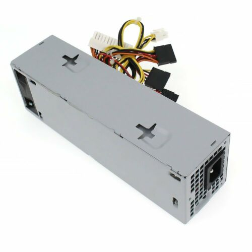 240W Watt Desktop Power Supply Unit PSU for Dell Optiplex 390 790 960 990 3010