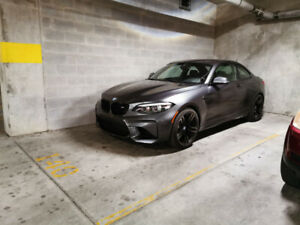 BMW M2 - Short Term Lease Takeover - 15 months