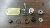 Front Master Cylinder Rebuild Kit For 72-81 Harley Xl Sportster & Big Twin Fl Fx