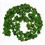 New-Artificial-Ivy-Fake-Foliage-Leaf-Flowers-Plants-Garland-Garden-Decoration-2M thumbnail 9