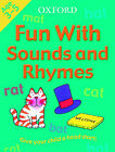 Fun with Sounds and Rhymes by Jenny Ackland (Paperback, 2006)
