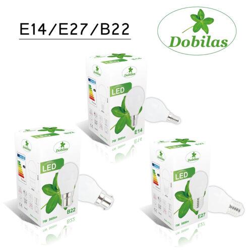 10x Dobilas Branded LED B22 E27 10W 12W GLS Lamp Light Bulbs Warm Cool Day White