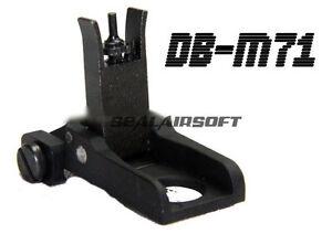D-Boys-PDW-300m-Flip-Up-Front-Sight-DB-Sight-m71