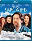 Multiple Sarcasms With Timothy Hutton Blu-ray Region 1 014381662559