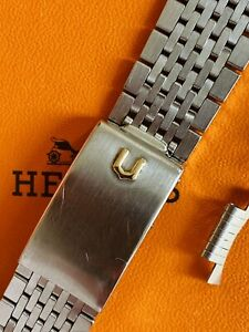 Universal Geneve Gay Freres Bracelet Strap