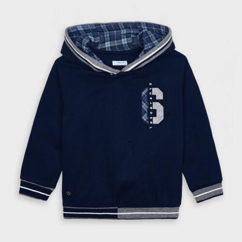 Mayoral Sweatshirt Kontraste Jungen