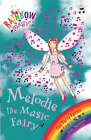 Melodie the Music Fairy: The Party Fairies: Book 2 by Daisy Meadows (Paperback, 2005)