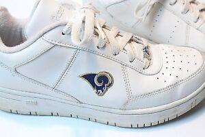 VTG Los Angeles LA Rams Sneakers Reebok