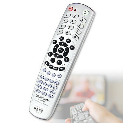 OZ E Universal LCD LED TV Remote Control For LG Samsung Panasonic Sony TCL
