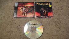 Running Wild -Under Jolly Roger. CD. NOISE 1987. Made in France. 4006030006421
