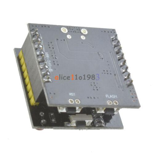 2PCS ESP8266 Serial WIFI Witty Cloud Development Board ESP-12F Module nodemcu